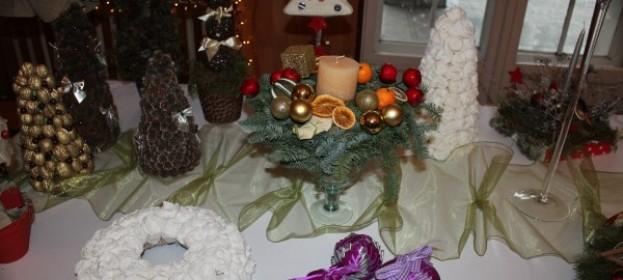 Bóżonarodzeniowe inspiracje