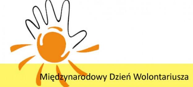 Międzynarodowy Dnia Wolontariusza