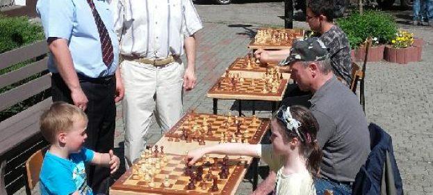 Symultana szachowa