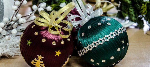 Bożonarodzeniowe inspiracje