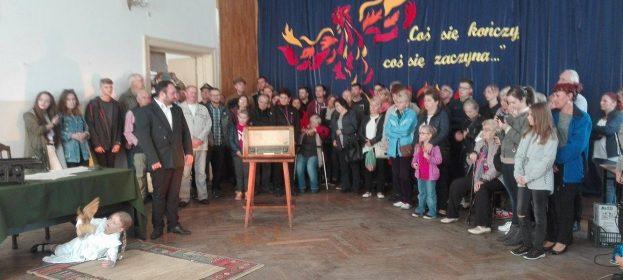 XIX Jesienny Kiermasz Ogrodniczy w Szkole