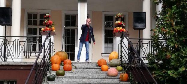 21 Jesienny Kiermasz Ogrodniczy