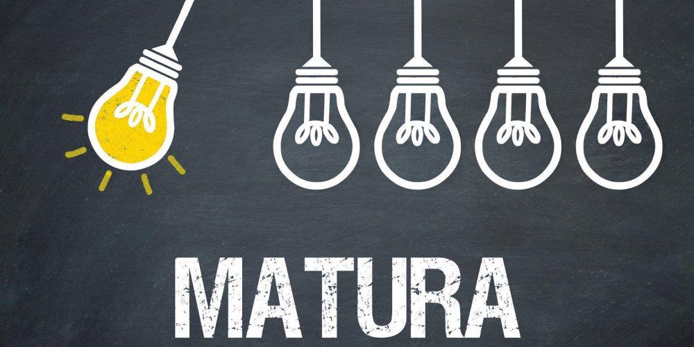 Egzaminy maturalne w 2021 r. - ważne informacje